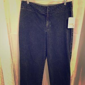 Liz Claiborne Jeans NWT